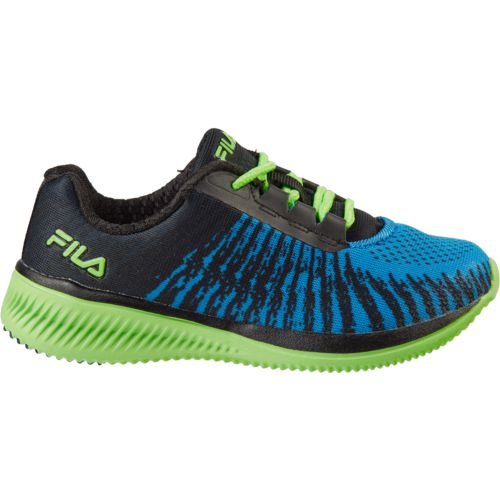 Fila Boys' Identity 2 Training Shoes