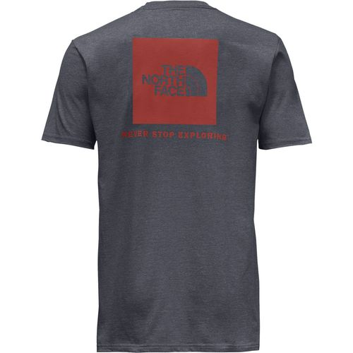 The North Face Men's Red Box Short Sleeve T-shirt - view number 1