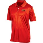 Champion Men's Oklahoma State University Play Clock Polo Shirt - view number 2
