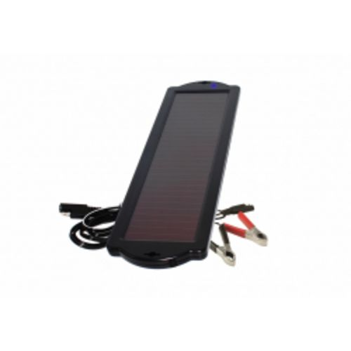 Nature Power 1.5 W Solar Battery Maintainer - view number 1