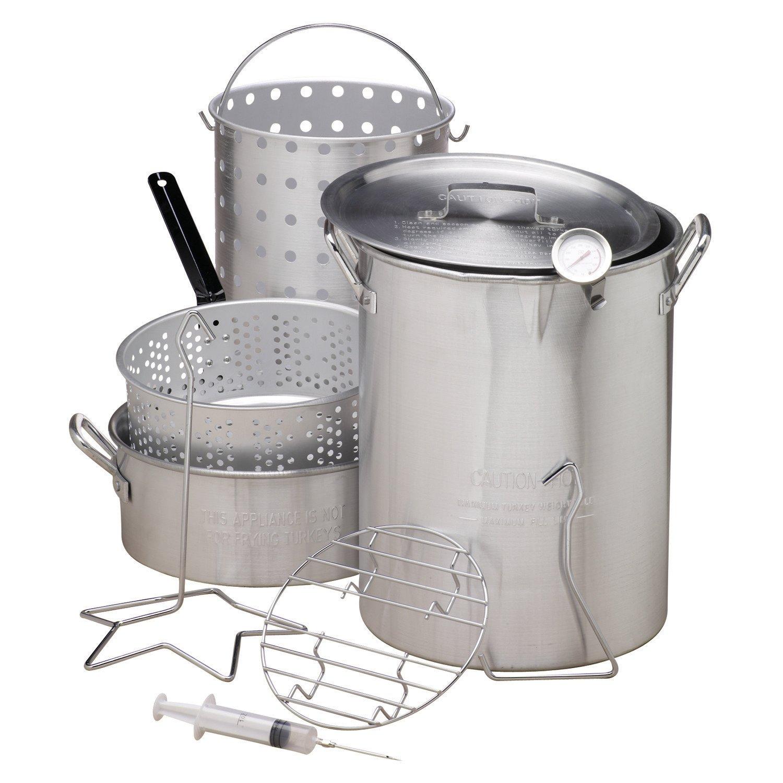 Pots + Kits