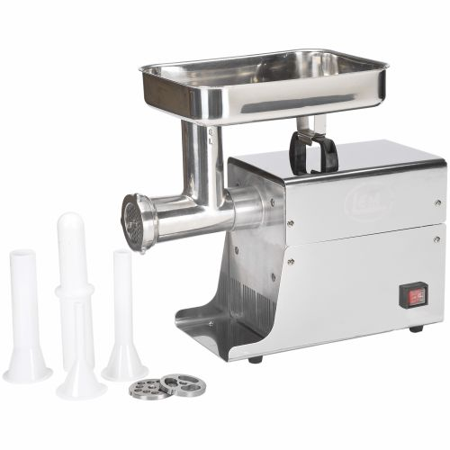 Display product reviews for LEM #8 0.35 HP Electric Grinder