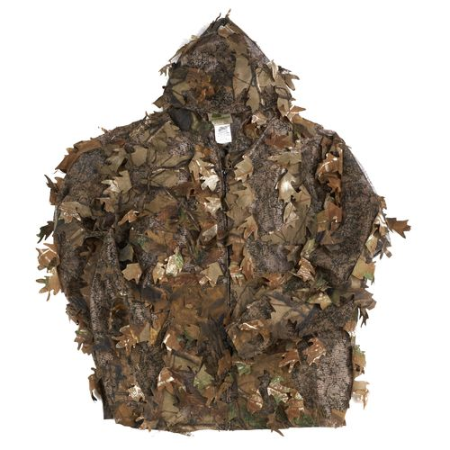 UNDERBRUSH  Men s Overflage  3-D Leafy Insta-Cover  Suit