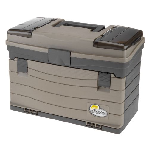 Display product reviews for Plano® 757 Guide Series™ Tackle Box