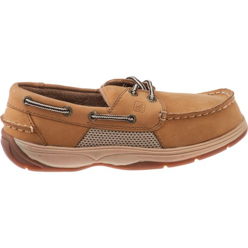 Sperry Top-Sider Youth Intrepid Boat Shoes