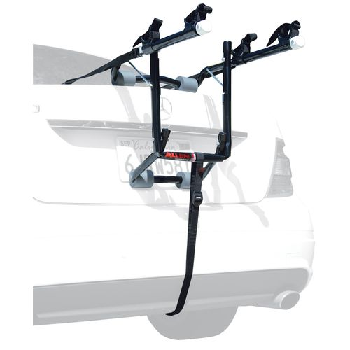 Display product reviews for Allen Sports Deluxe 2-Bike Trunk Rack