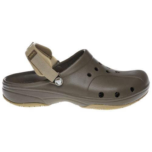 Crocs™ Men's Ace Boating Clogs