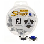 Champ Scorpion Stinger™ Golf Spikes 18-Pack
