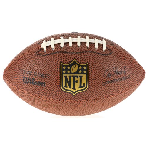Wilson NFL Mini Replica Football - view number 1