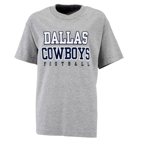 Dallas Cowboys Boys' Practice Graphic T-shirt