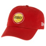 New Era Women's Houston Rockets Hardwood Classics 920 Cap