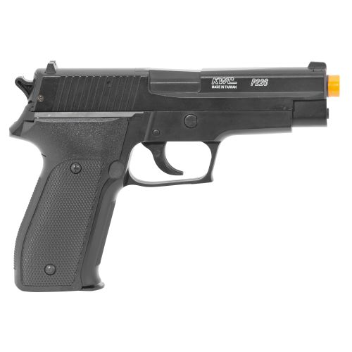 Display product reviews for SIG SAUER P226 Metal Slide Air Soft Pistol