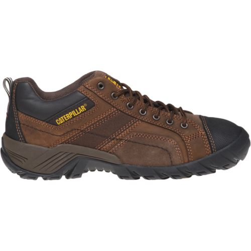 Display product reviews for Cat Footwear Men's Argon Work Shoes