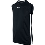 Nike Boys' Hustle Sleeveless Basketball Shirt