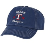 Forty Seven Women's Texas Rangers Gloria Cap