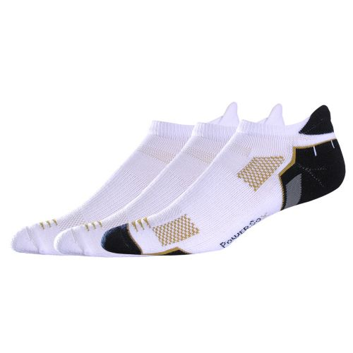 PowerSox Men's Powerlite Socks