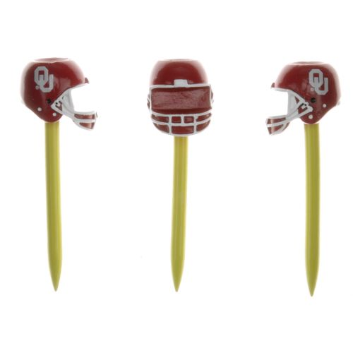 Team Golf TeeMates™ Golf Tees 3-Pack