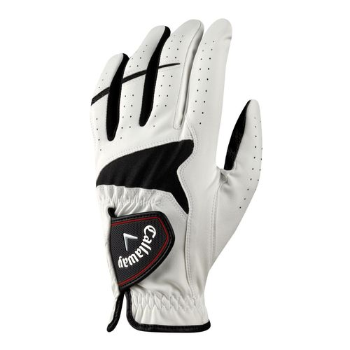 Callaway Men's XTT Xtreme Golf Gloves 2-Pack