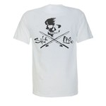 Salt Life Men's Skull and Poles T-shirt