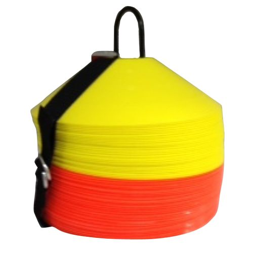 Brava  Soccer Training Disks 50-Pack