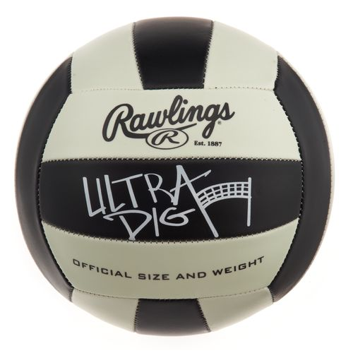 Rawlings® Ultra Dig Glow-in-the-Dark Volleyball