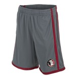 Colosseum Athletics Men's Florida State University Stadium Collection Draft Short