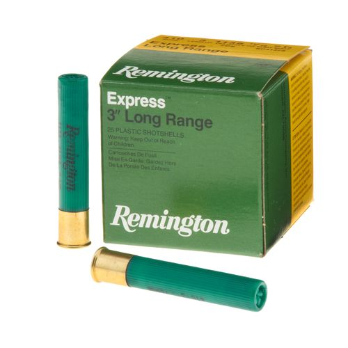 Display product reviews for Remington Express Extra-Long Range .410 Bore 7.5 Shotshells