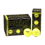 Nitro Golf Tour Distance Golf Balls 12-Pack