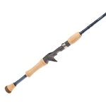 "Waterloo Rod Company Salinity 6'8"" M Saltwater Casting Rod"