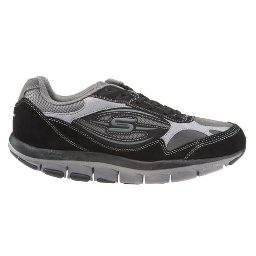 SKECHERS Men's Shape-Ups Liv-Walk Walking Shoes