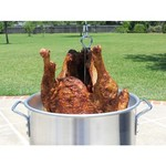 King Kooker Propane Outdoor Turkey Fryer Kit