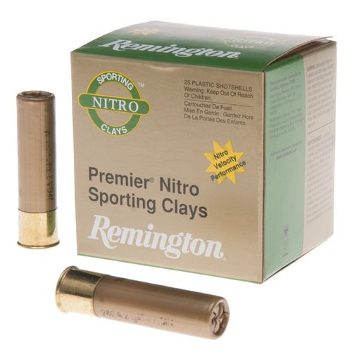 Image for Remington Premier® STS® Target Loads 28 Gauge Shotshells from Academy