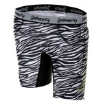 Intensity Women's Low Rise Slider Short