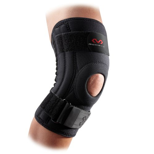 Display product reviews for McDavid Level 2 Knee Support