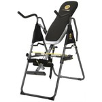Body Power Inversion Table and Ab-Strength System