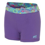 Soffe Girls' Cutie Short