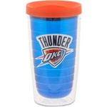 Tervis Oklahoma City Thunder 16 oz. Tumbler with Lid