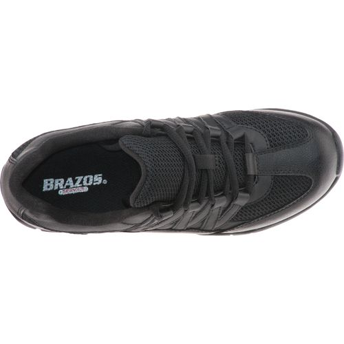 Brazos™ Women's Split Shift Service Shoes - view number 4