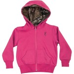 Browning Toddlers' Buckmark Camo Sweatshirt