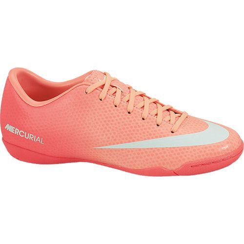 Nike Women's Mercurial Victory IV Indoor-Competition Soccer Shoes
