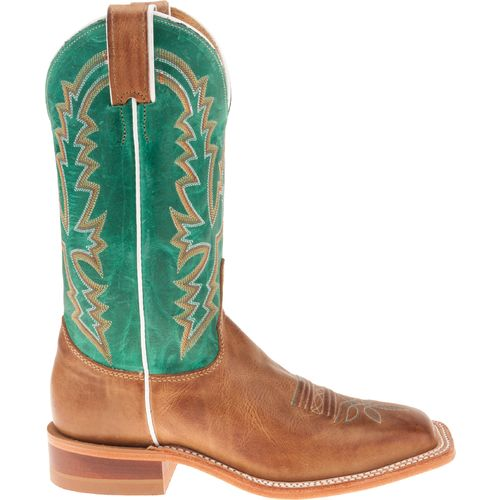 Justin Women's Bent Rail America Burnished Western Boots - view number 1