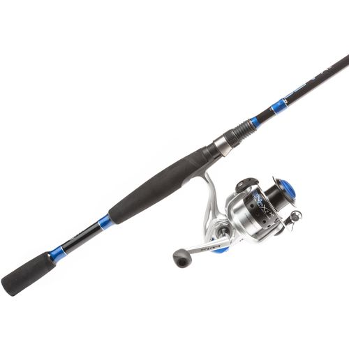 Quantum Gen-X2 Freshwater Spinning Rod and Reel Combo