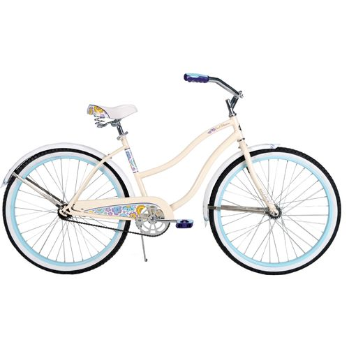 Huffy Women s Good Vibrations 26  Cruiser Bicycle