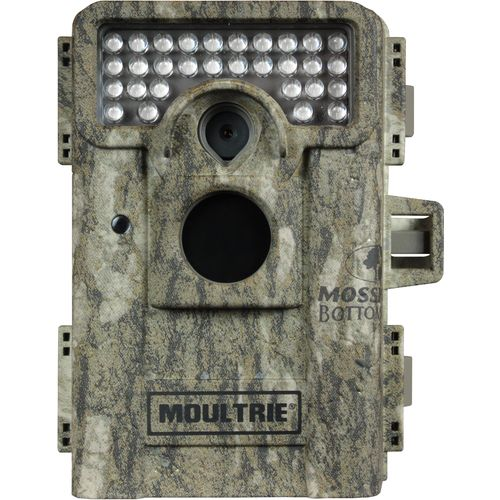 Moultrie M-880 8.0 MP Infrared Digital Game Camera