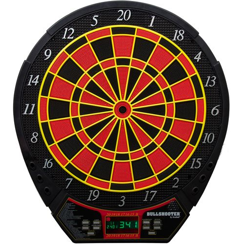 Arachnid Bullshooter Voyager Electronic Dartboard - view number 1