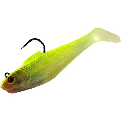 Tsunami Holographic Swim Shads 4-Pack