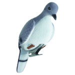 Game Winner® 3-D Flocked Dove Decoys 5-pack