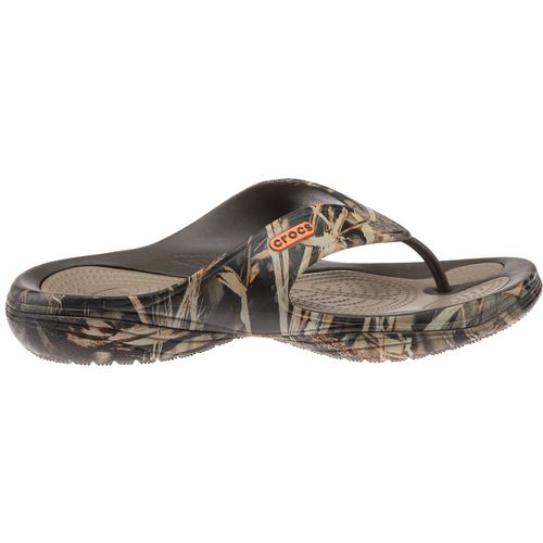 Crocs  Adults  MODI 2.0 Realtree Max-4  Flip Flops