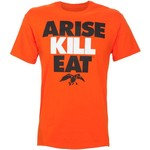 Duck Commander Men's Arise Kill Eat Short Sleeve T-shirt
