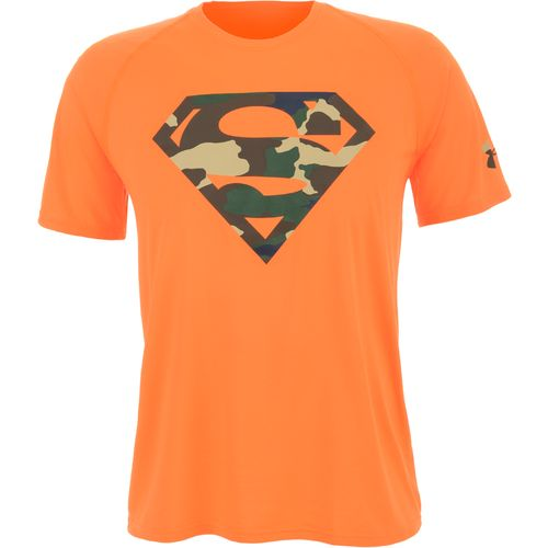Under Armour  Men s Alter Ego Camo Superman T-shirt